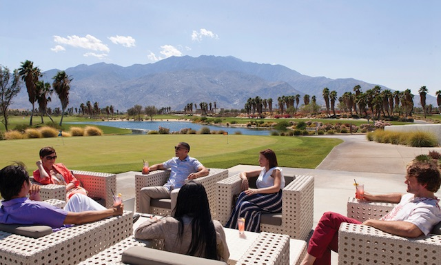 Greater Palm Springs Meeting Wellness