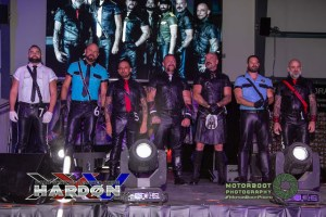 Palm Springs Leather Pride 2021 Tix on Sale