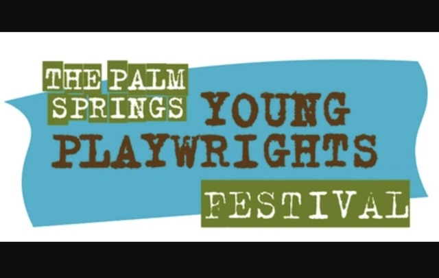 Palm Springs Young Playwrights Festival