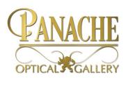 Panache Optical Gallery Logo