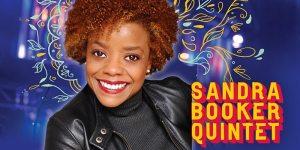 Sandra Booker Quintet