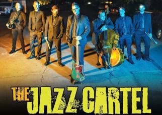 The Jazz Cartel Jazzville