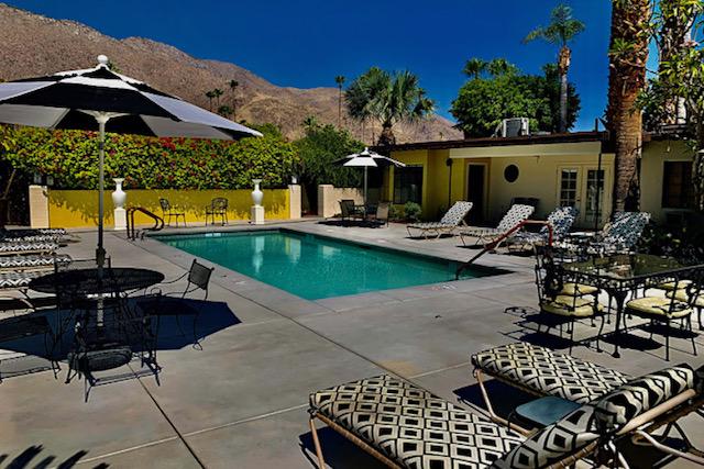 Vista Grande Resort