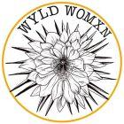 Wyld Womxn Logo 2021