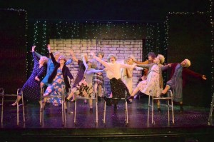 2021 Desert Theatreworks The Producers 01