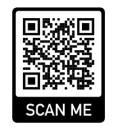 COVID Digital Vaccine Record Site QR