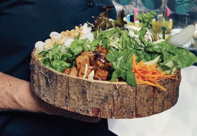 Chef Tanyas Kitchen Salad