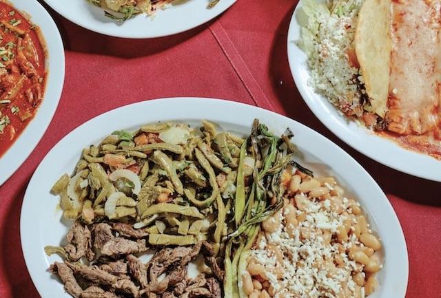 El Mexicali Restaurant