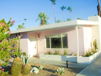 House Parte Palm Springs