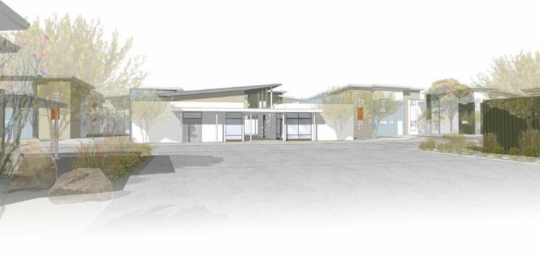 Monarch Housing Concept 2