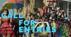 PS Pride 2021 Call for Parade Entries