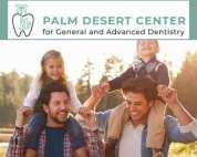 Palm Desert Center Advanced Dentistry
