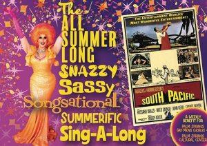 Summerific Sing A Long South Pacific 2021