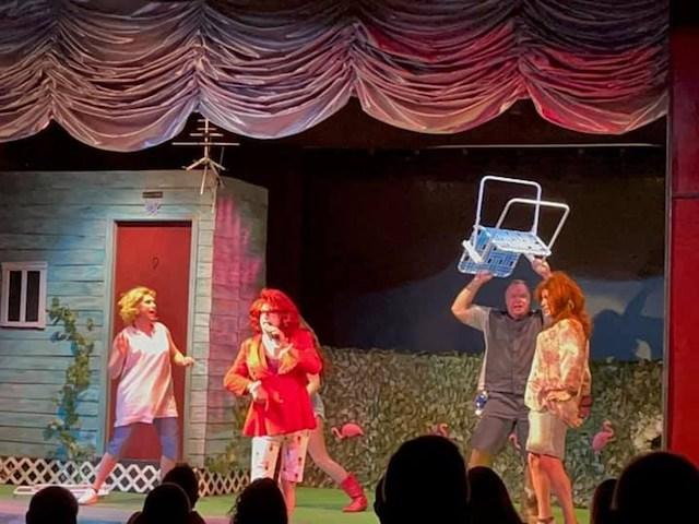 Trailer Park Musical CVI Review