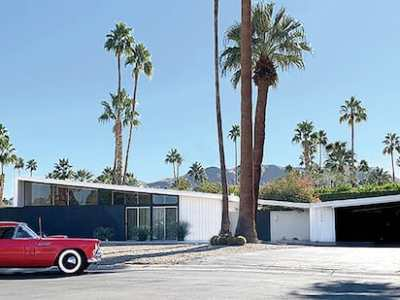 2021 Modernism Week Fall Preview Twin Palms