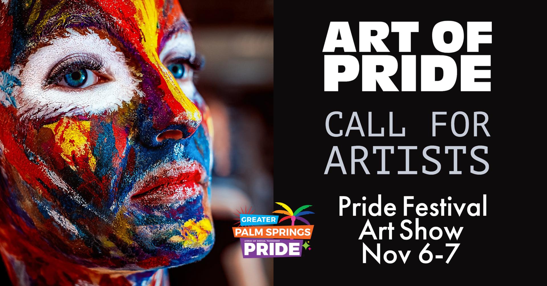 Art of Pride