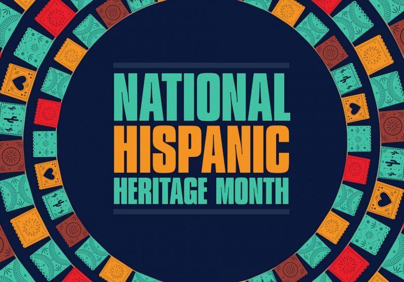 DAP National Hispanic Heritage Month
