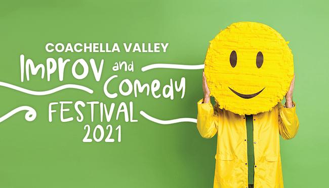 Improv and Comedy Festival