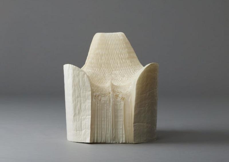 Modern Chair Honey Pop Chair