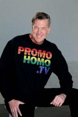 Nicholas Snow Promo Homo TV