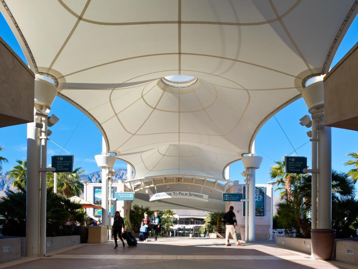 PSP Airport