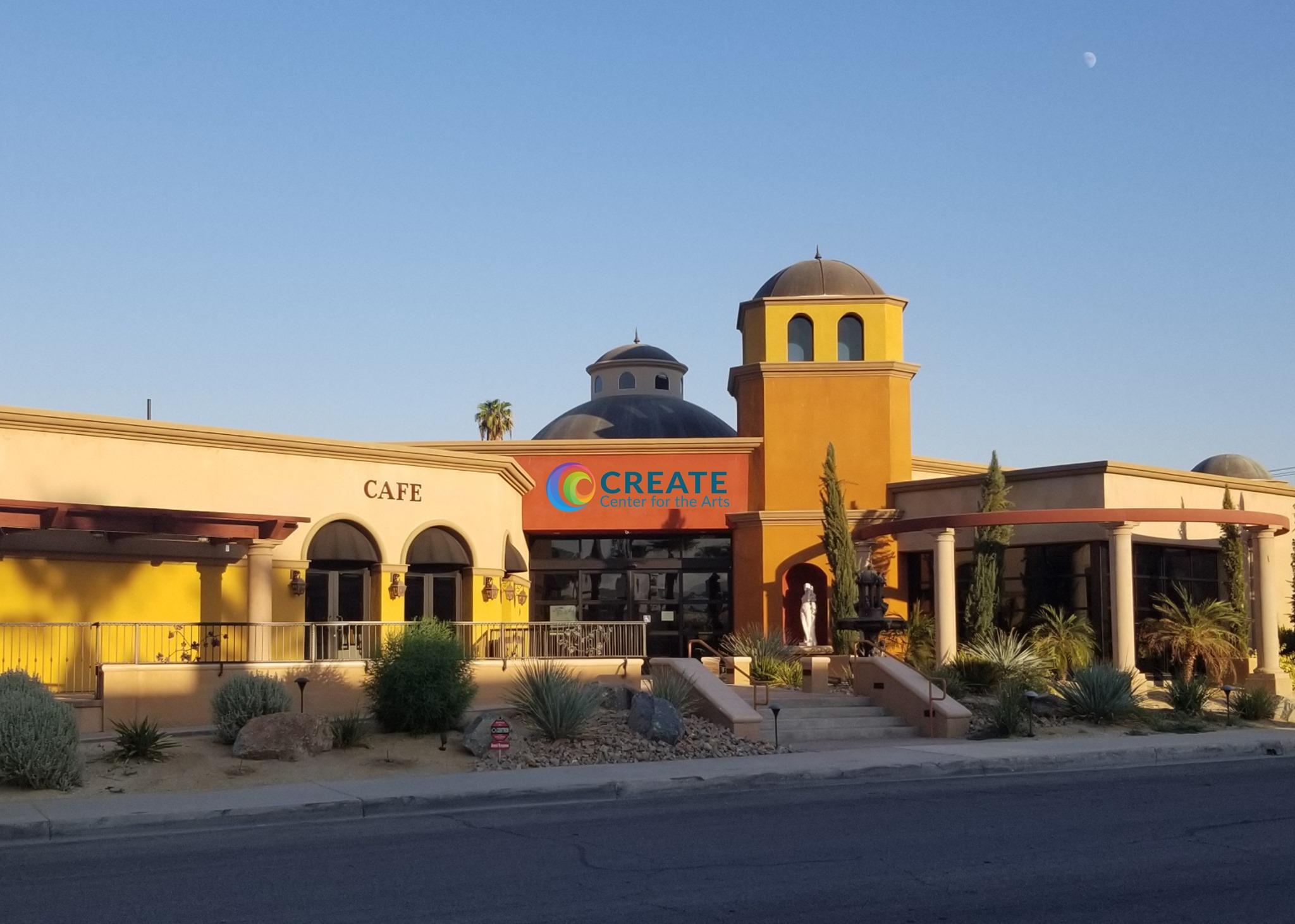 CREATE Center