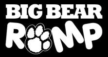 Big Bear ROMP logo