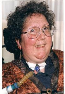 Connie Panzarino