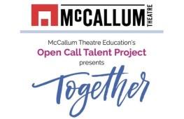 McCallum 2020 Talent Project Together