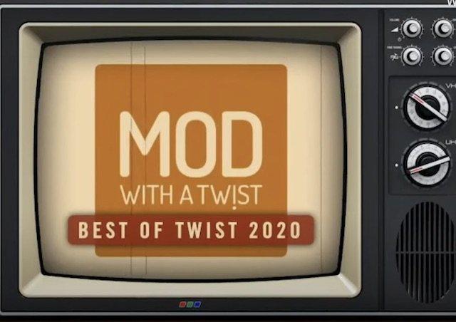 Mod With a Twist