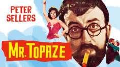 Mr Topaze Peter Sellers