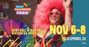 PS Pride Virtual 2020
