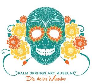 Palm Springs Art Museum Dia De Los Muertos