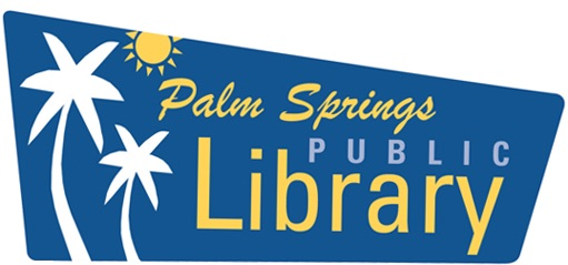 Palm Springs Public Library Logo