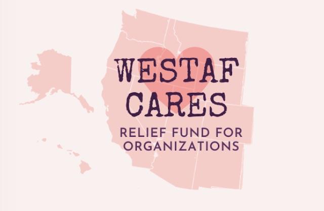 WESTAF Cares