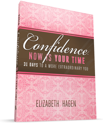 Confidence: Now is your time