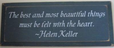 Beautiful felt by the heart blog
