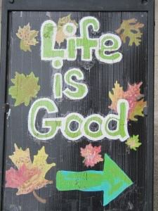 Life is good (2)