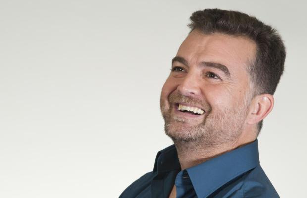 Antonio Maillo - primer candidato abiertamente gay que se presenta en España a unas elecciones autonómicas