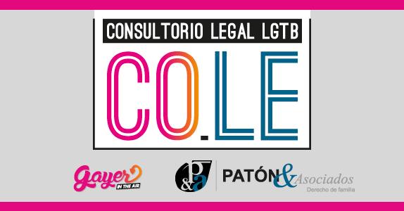CO.LE Consultorio Legal LGTB