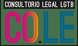 Consultorio Legal LGBT CO.LE