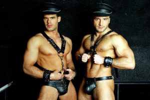 Comunidad Leather1