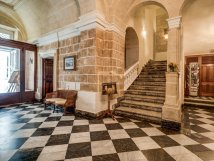 Castille Hotel Valletta Gay Friendly Hotels Guide