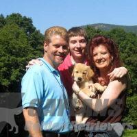View Gaylan's All American Huggy Bear