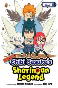 Naruto Kecil 001-220 Batch Subtitle Indonesia | Mikanime