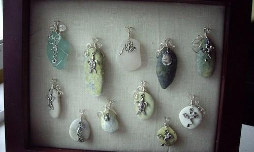 Beachcombed Jewellery