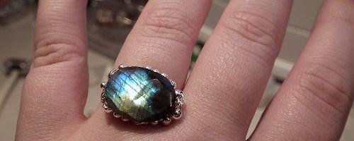 New Rings!
