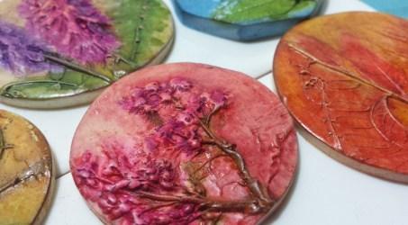 Tyrannical Botanical Molds
