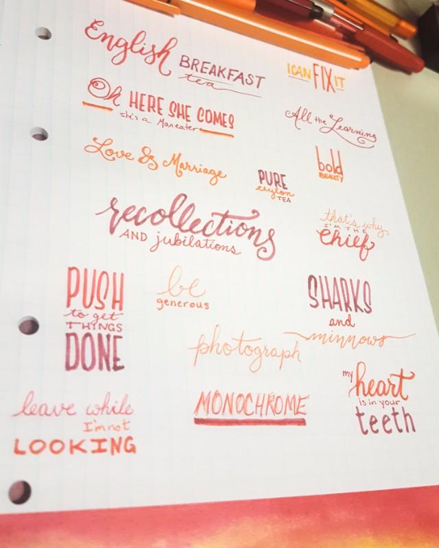 lettering-8