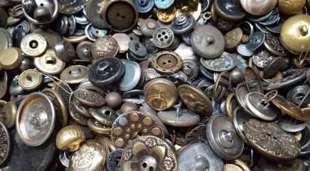 Inspiration & Buttons